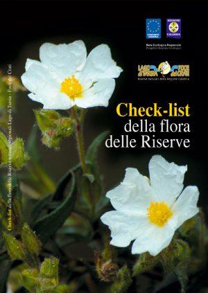 Check-list-flora